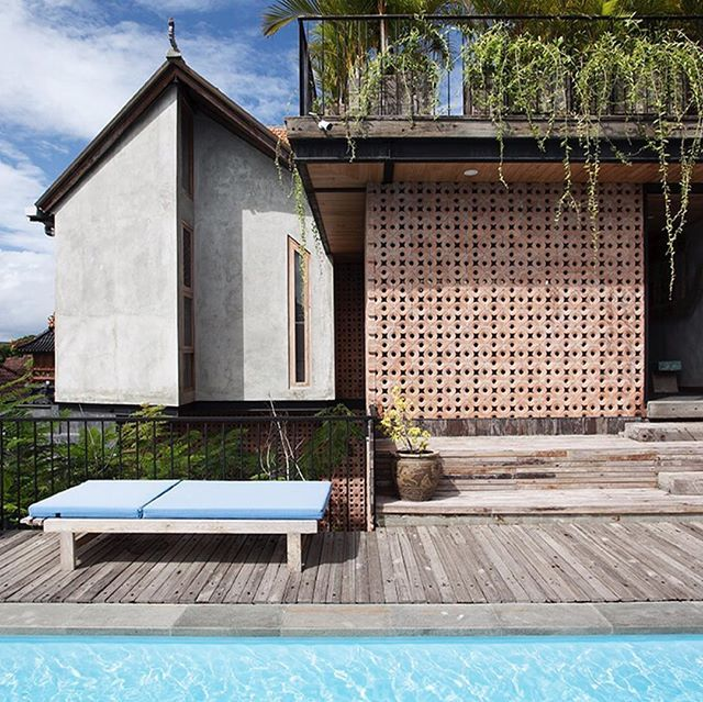 Ddaparchitect On Instagram Ruang Tekuni Architecture Archdaily Archilovers Archello Ddapar Rumah Beton Arsitektur Arsitektur Perumahan Small house design archdaily