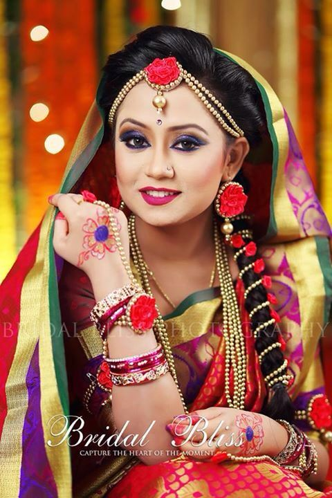 213 Best Bangladeshi Bride Gaye Holud Images On Pinterest