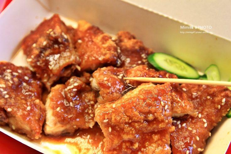 食香客雞會 - 北區