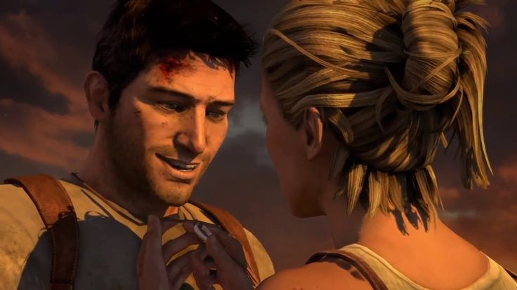 The Ending Of Uncharted : Drake's Fortune