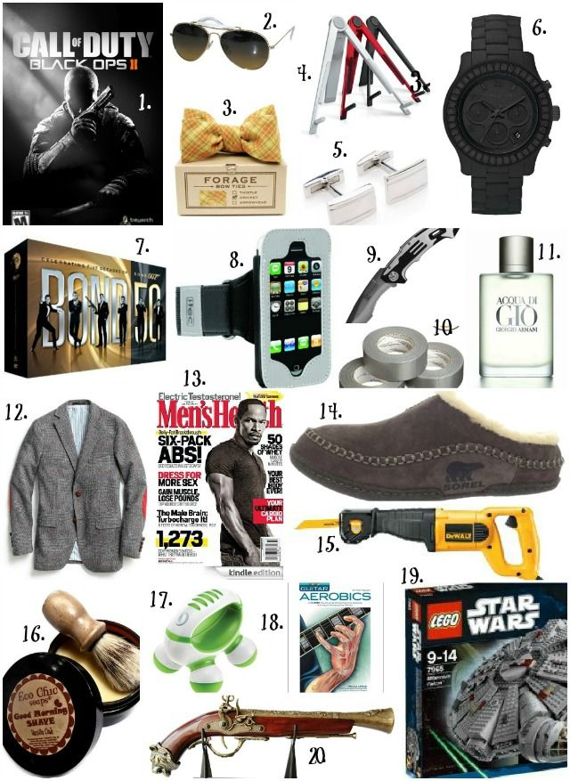 Man gifts gift ideas pinterest man gifts the o 39 jays for A gift for a guy