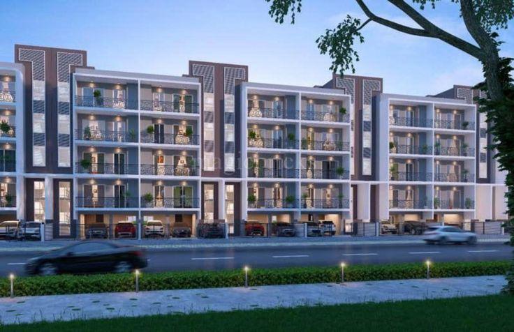 Central park 3 Cerise Suites sector 33, Sohna is a secured investment option- https://tackk.com/central-park-3-cerise-suites