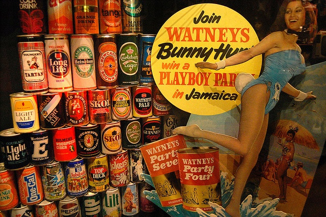 the museum of brands, packaging and advertising, Notting Hill, £4 concessions