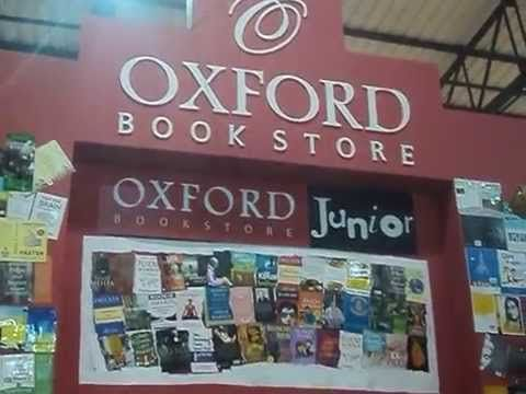 The Oxford Publishing House And It's Countless Collection At Kolkata Boo...