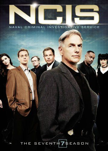 NCIS: The Complete Seventh Season « Holiday Adds
