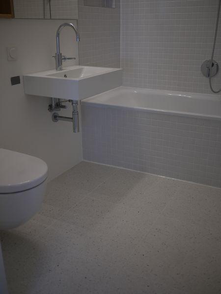 Mer enn 25 bra ideer om Terrazzoplatten på Pinterest Terrazzo - fliesenmuster für badezimmer