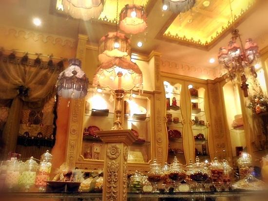 Enchanted Abu Dhabi.