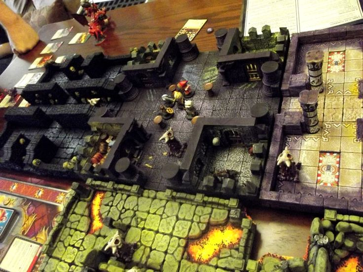 lord of the rings board game instructions