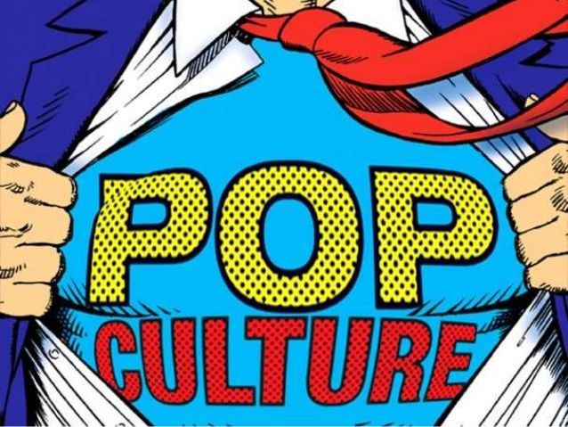 Pop culture quiz by Siddharth Mishra via slideshare