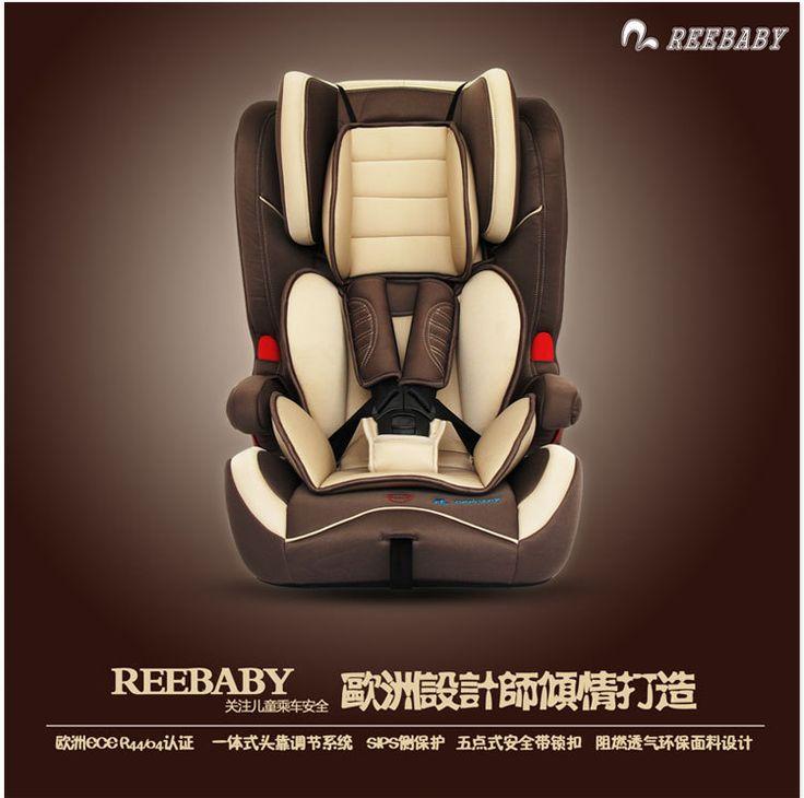 Дешевое Германия качество экспорт америка дети в безопасности автокресло детское автокресла безопасности сидеть 3 4 5 6 7 8 лет мальчики девочки дети автокресла, Купить Качество Детские сиденья для автомобиля непосредственно из китайских фирмах-поставщиках:                              &