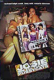 Josie and the Pussycats (2001) - IMDb Co-Directed by Deborah Kaplan