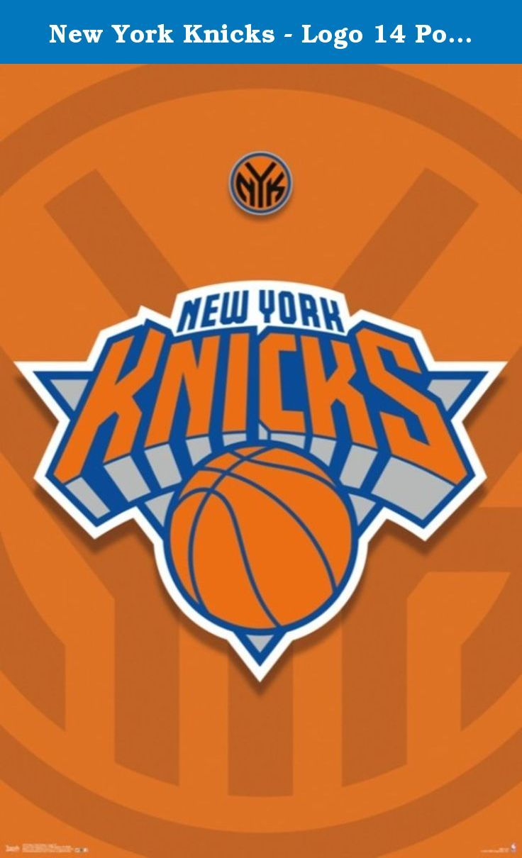 New York Knicks: 1000+ Ideas About New York Knicks Logo On Pinterest