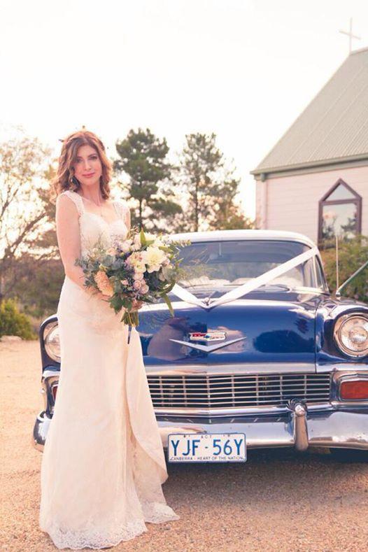#vintage #bride #hair #makeup Cassandra Lee