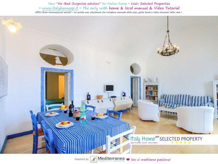 Gaeta villa rental
