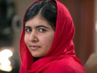 Malala Yousufzai, One Year Later