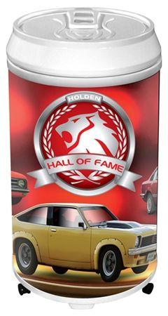 Holden Hall of Fame Coola Can Fridge