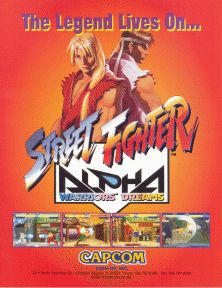 street fighter alpha - Google Search