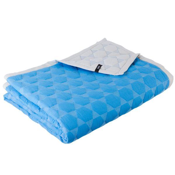 Polygon peitto, sininen