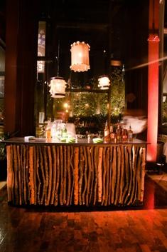 Twig bar