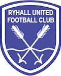 RYHALL UNITED FC - RYHALL - co.rutland-
