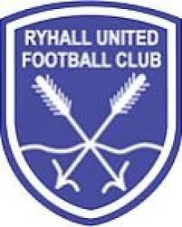 RYHALL UNITED  FC    -  RYHALL  - co.rutland-