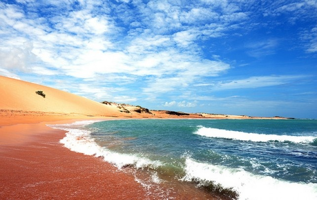 La guajira en Colombia simplemente hermosa/ Colombia just beautiful