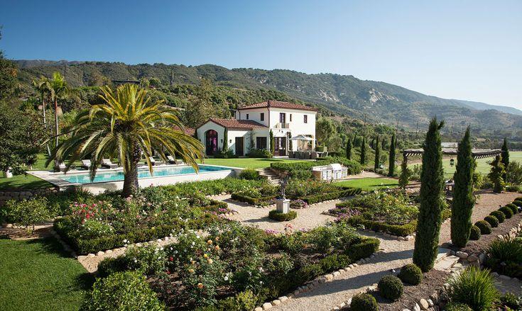 25 best ideas about santa barbara vacation rentals on for Vacation homes santa barbara