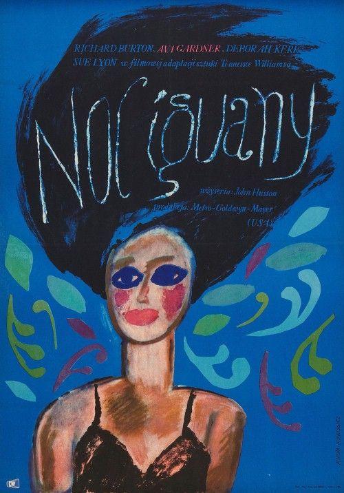 Noc Iguany / The Night of the Iguana