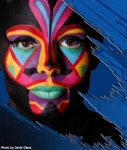 The Science of Beauty: International Makeup Artist Trade Show (IMATS)