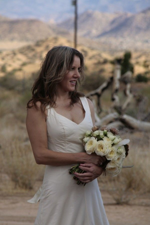 francine ribeau events, tend, rimrock ranch, ray gordon, handmade dress, dessert bride