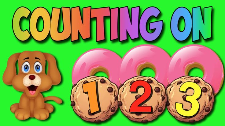 A fun song to teach counting on to your early learners!
