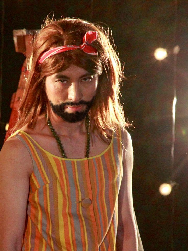#eurovision #songcontest #winner #conchitawurst