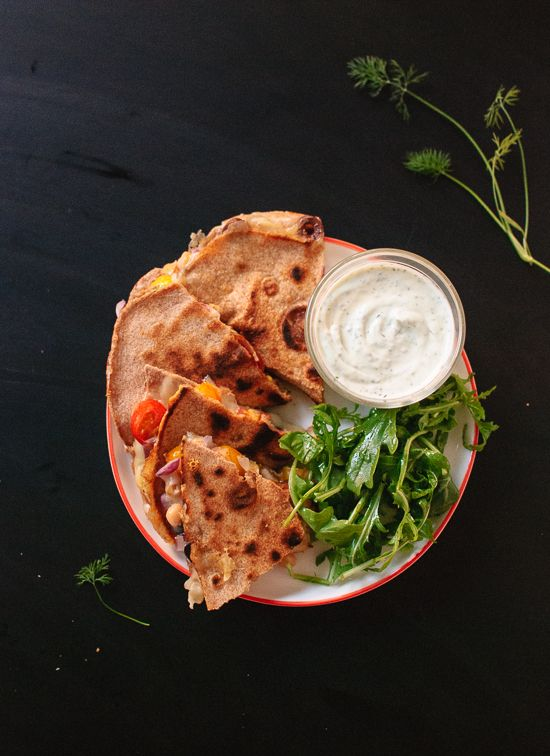 47 best images about Recipes-Quesadillas on Pinterest ...