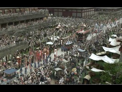 Maya 2014 tutorial : Get crowd simulation software for free - YouTube