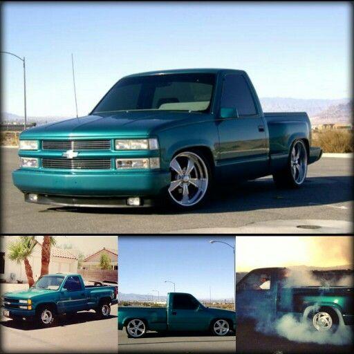'94 Chevy Silverado