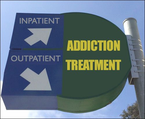Choosing Between Inpatient Outpatient Addiction Treatment RecoveryAlcohol