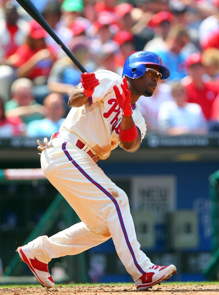Philadelphia Phillies - Jimmy Rollins