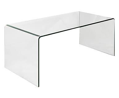 "Konferenční stolek ""Perugia"", 48 x 100 x 43 cm"
