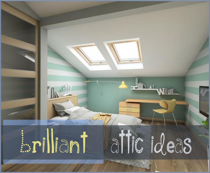 Ideas For Attic Bedrooms Creative Home Design Ideas Best Ideas For Attic Bedrooms Creative