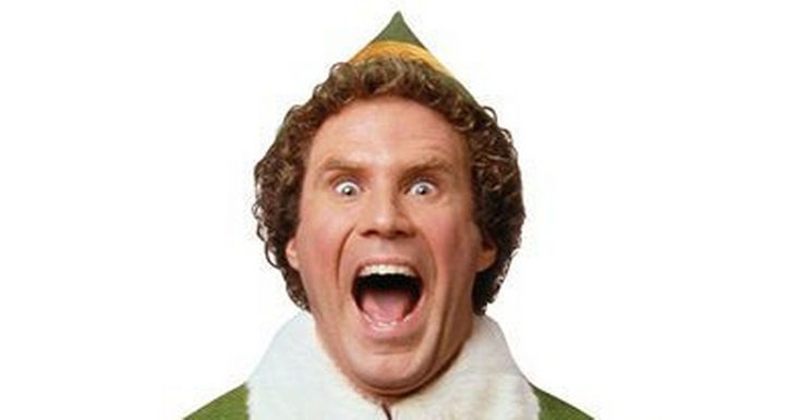 Are you a true fan of Buddy the Elf?