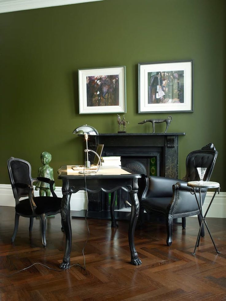 Color of the Year: Greenery - Design PulpDesign Pulp