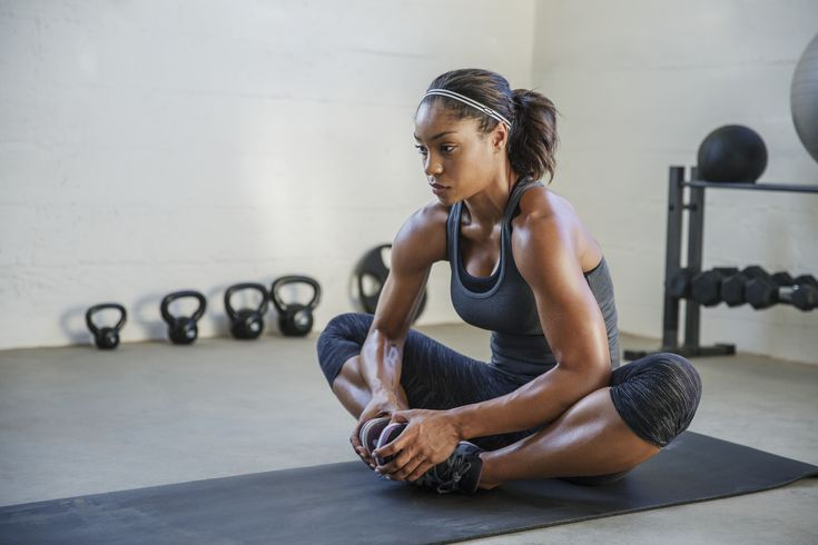 The addiction to those workout endorphins is real. We're not judging. - Shape.com