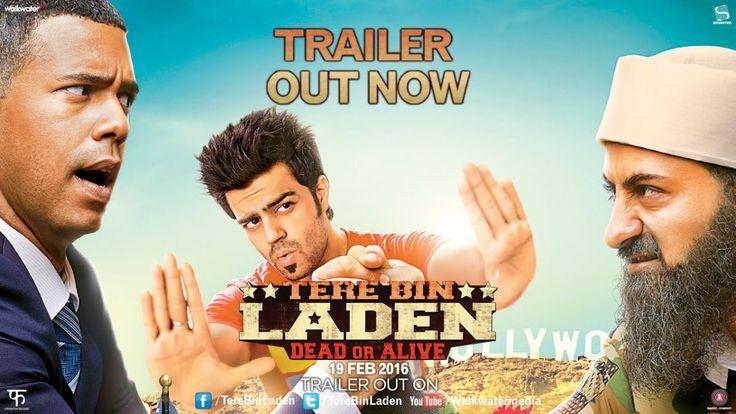 Download Tere Bin Laden Dead Or Alive 2016 Movie Torent