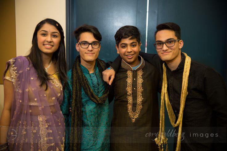 Cory Goldberg Images | Kavita and Manish - Day 2 | 556