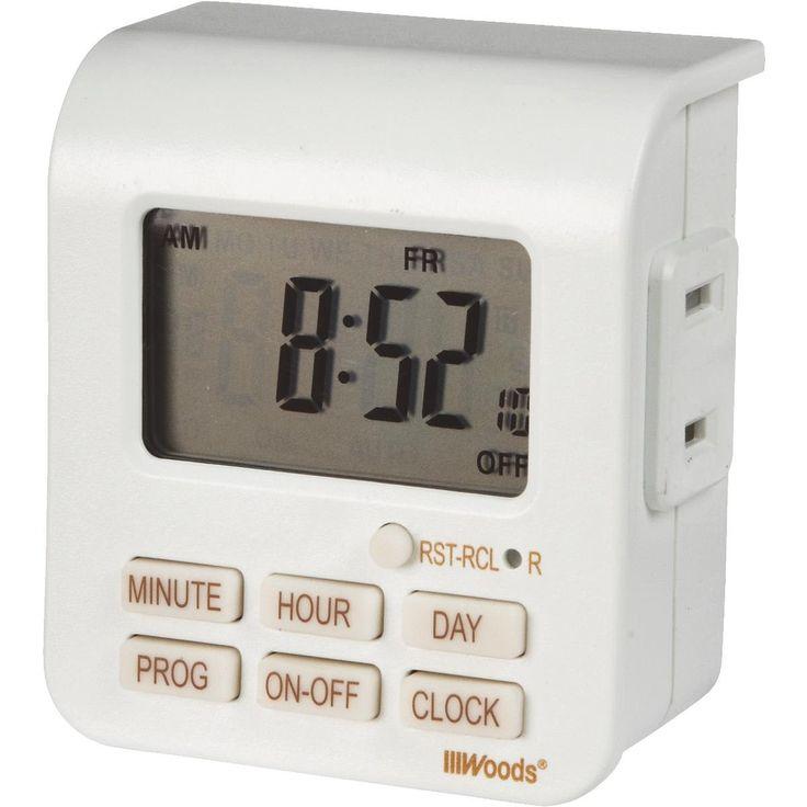 f5f9e50972aaca8de9f73f249ff9e495 best 25 digital timer ideas on pinterest ultrasonic jewelry  at bakdesigns.co