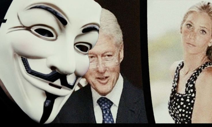 Anonymous Hacks Pedophile Server: Connects Comet Ping Pong to Austin Pizzaria