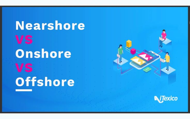 what is the difference between onshore and offshore