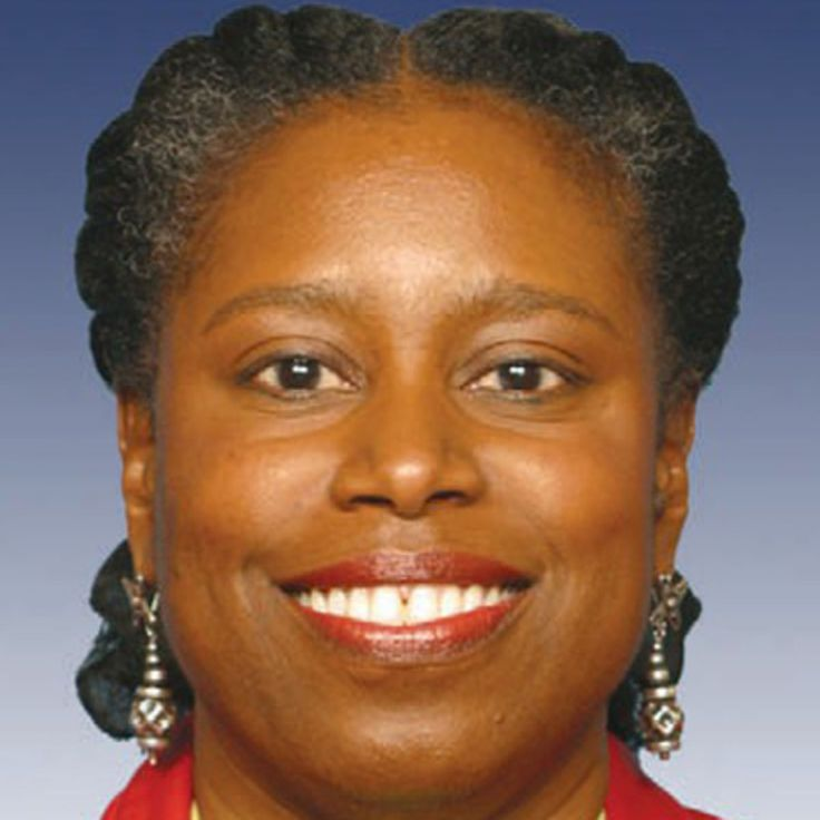 Cynthia McKinney was the first African American woman to represent Georgia in the House of Representatives and the Green Party presidential candidate in 2008.