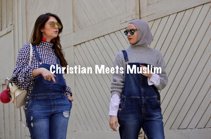 Christian Meets Muslim | Trump Makes America Great Again  http://www.getpfh.com/blogs/2017/3/10/christian-meets-muslim-trump-makes-america-great-again