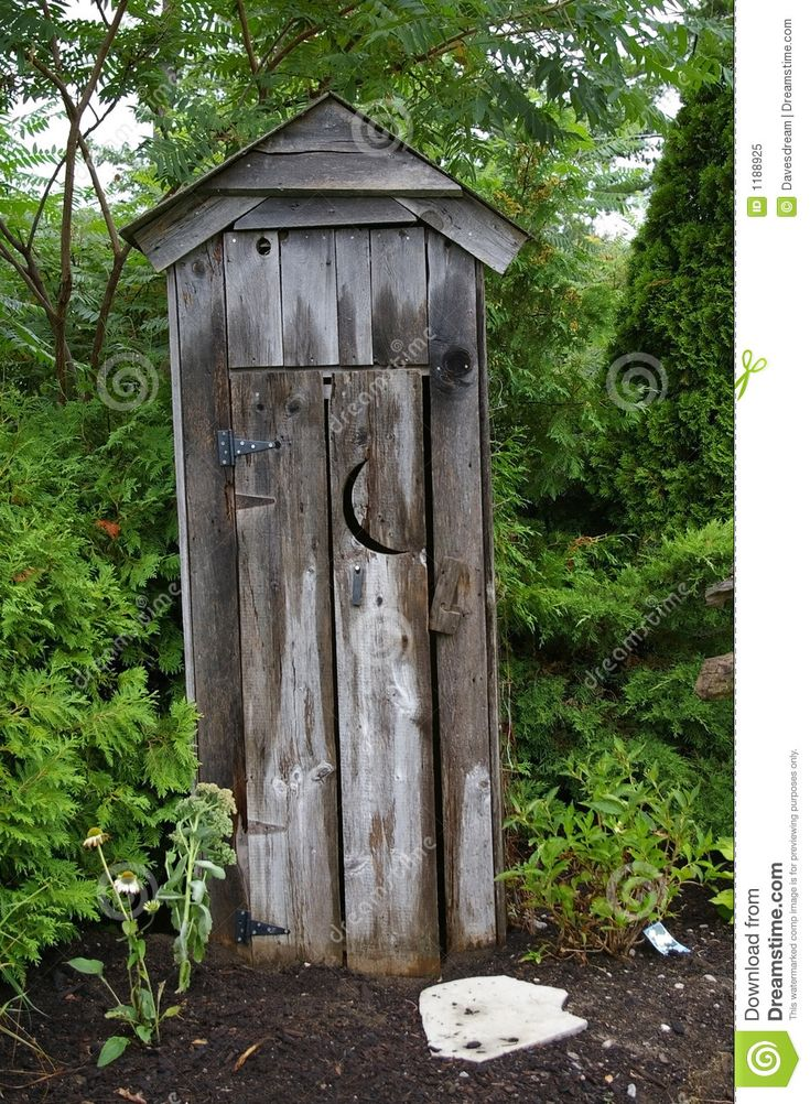 outhouse-1188925.jpg (954×1300)